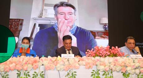 Sumariwalla re-elected Athletics Federation of India President