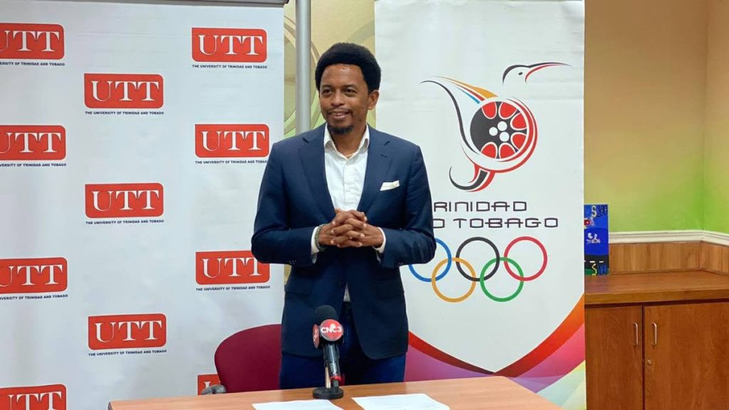 Athlete funding and marketing headline decisions at Trinidad and Tobago Olympic Committee AGM