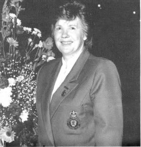 Scottish women's curling administrator McLachlan passes away