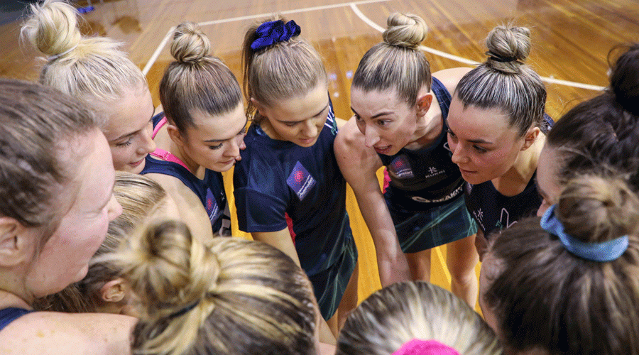 Australian Netball Championships to launch as new-look pathway event in 2021