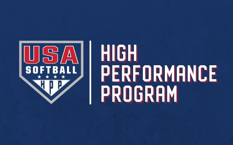 USA Softball to launch high-performance programme to develop national team players