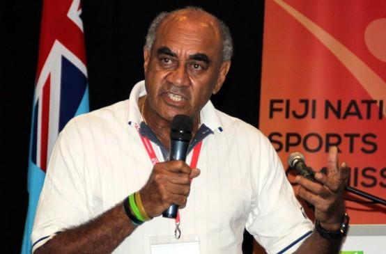 FASANOC President Joseph Rodan hopes the island nation will send its largest Olympic team to Rio 2016 ©FASANOC