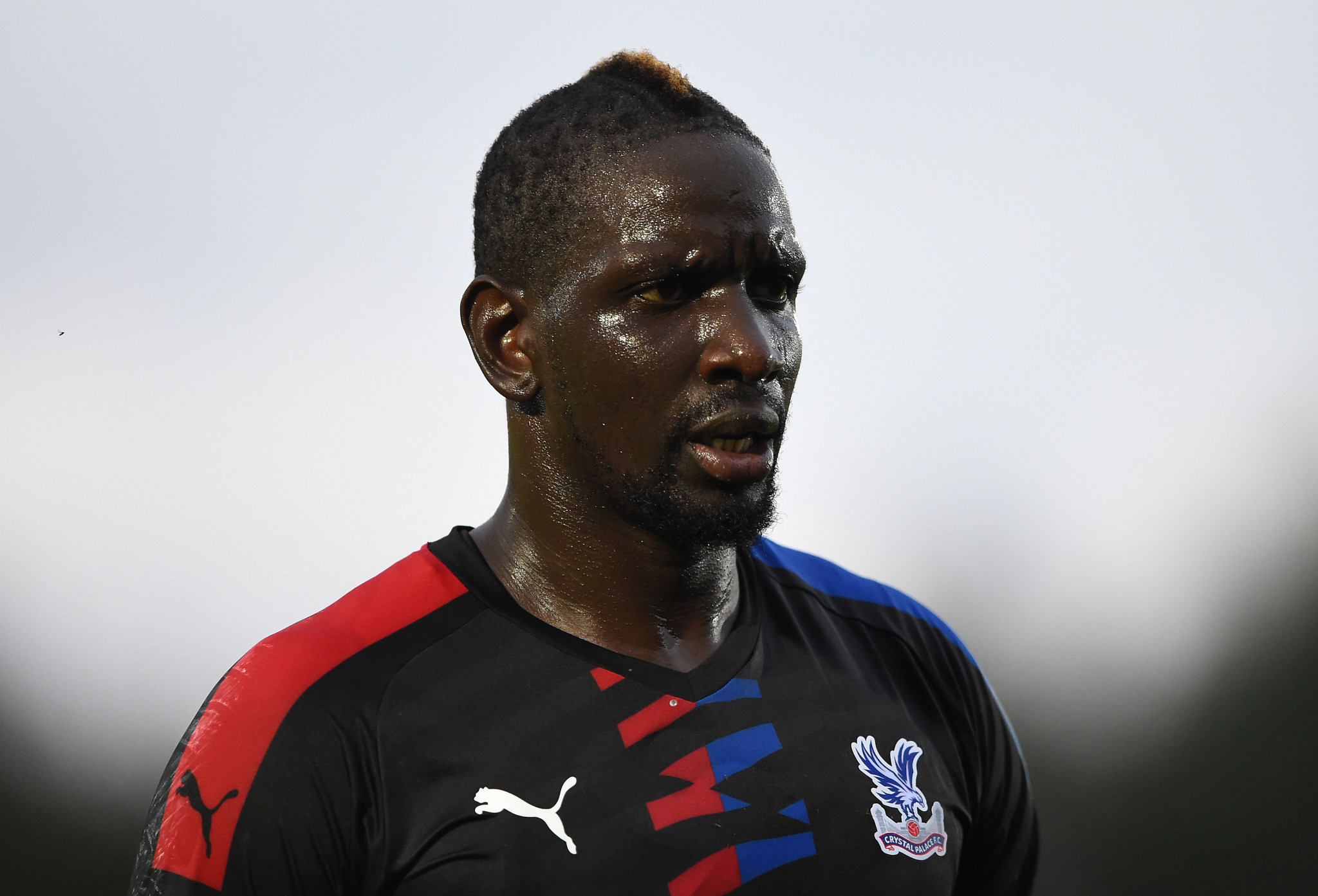 "Mamadou Sakho is to receive ""substantial"" damages to settle a dispute with the World Anti-Doping Agency ©Getty Images"