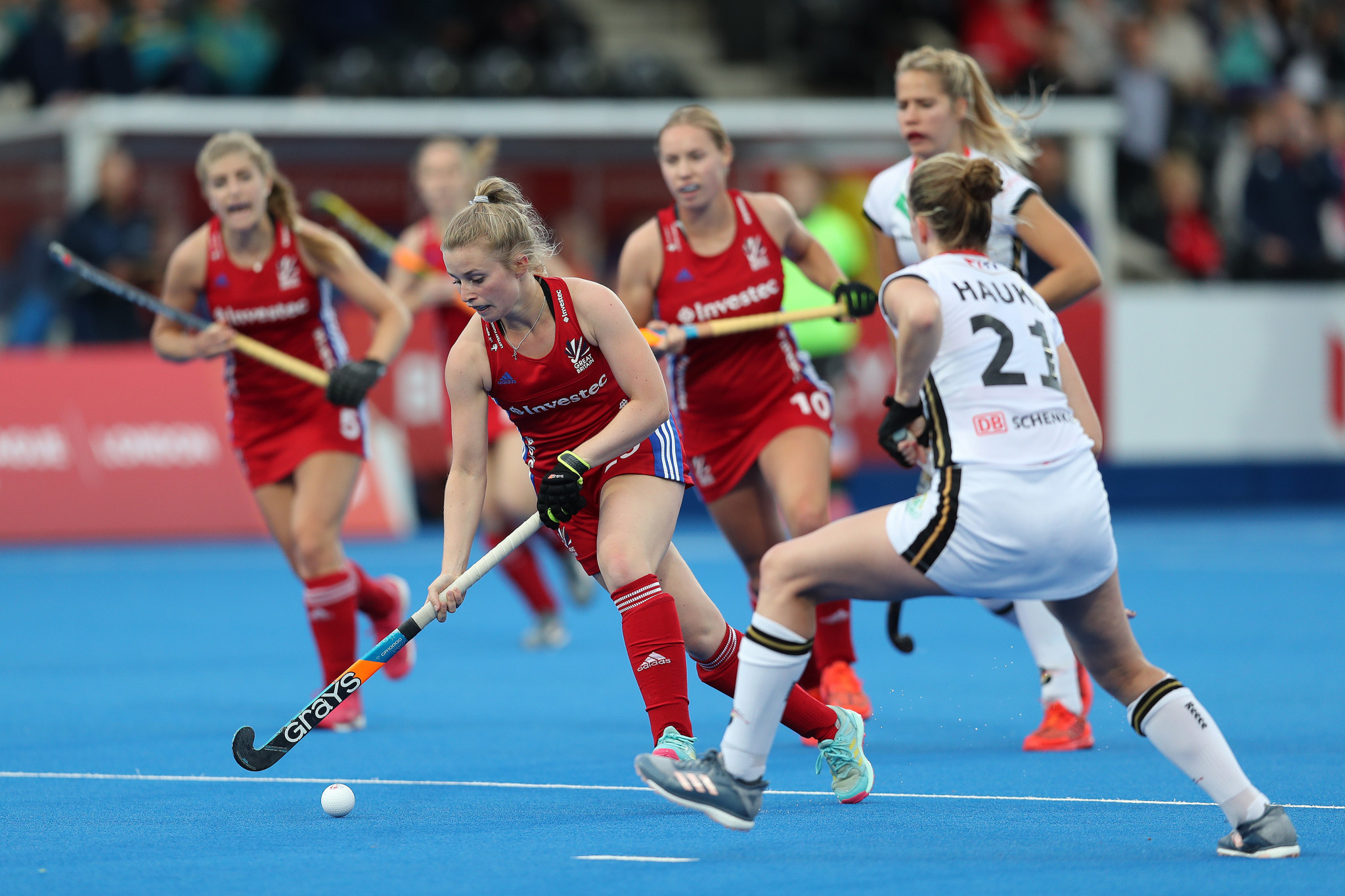 FIH postpone two Pro League matches due to COVID-19 travel restrictions