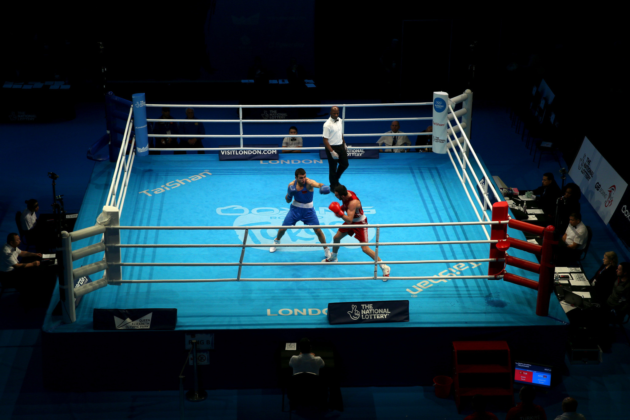Remaining Tokyo 2020 boxing qualifiers further delayed by COVID-19