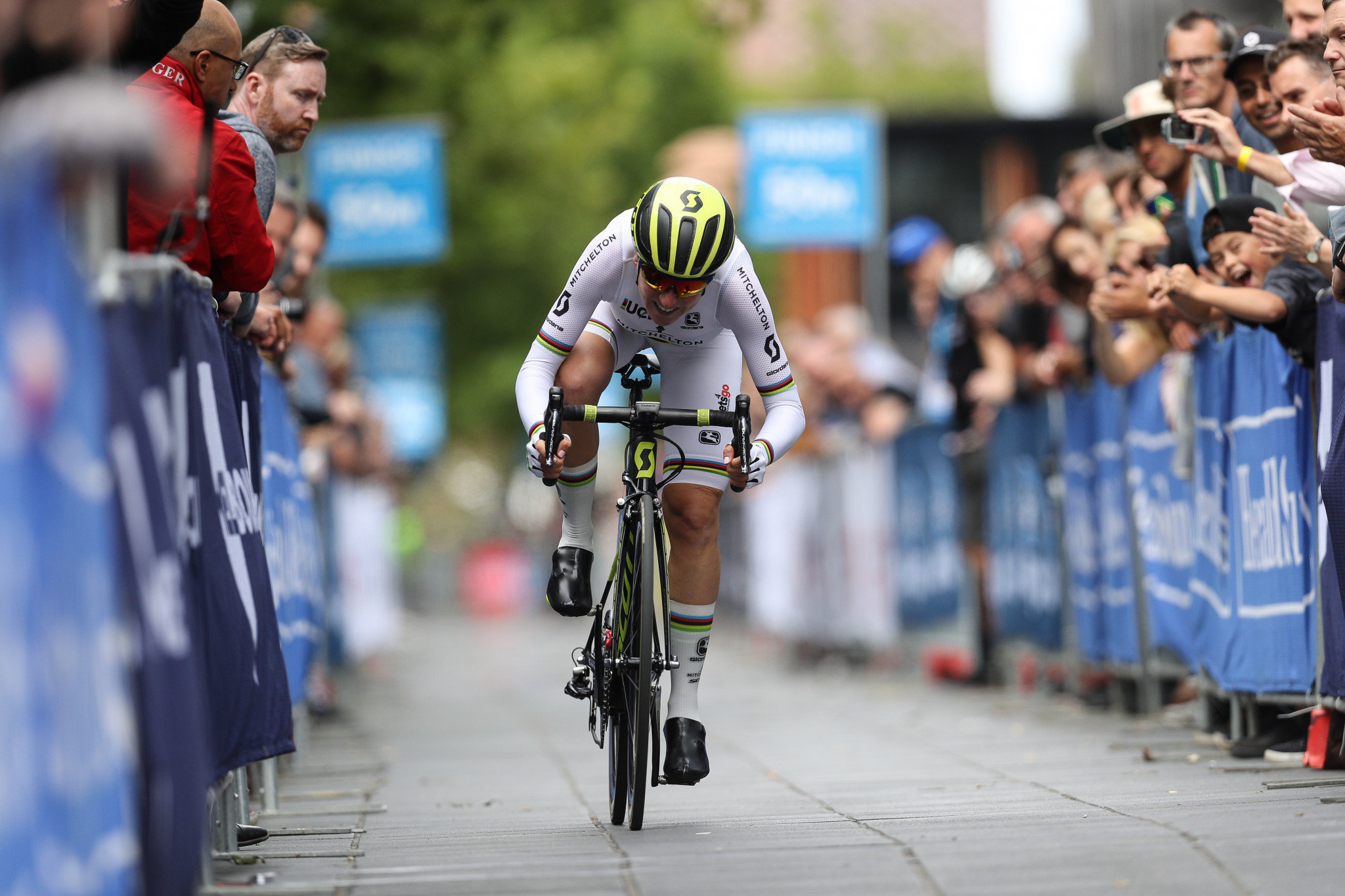 Fans told to stay away as Madrid prepares for season's last UCI Women's WorldTour race