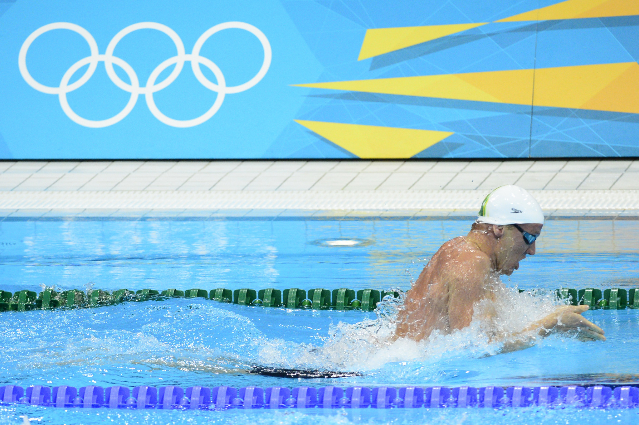 Australian Olympic swimming medal at risk after Rickard reveals positive London 2012 retest