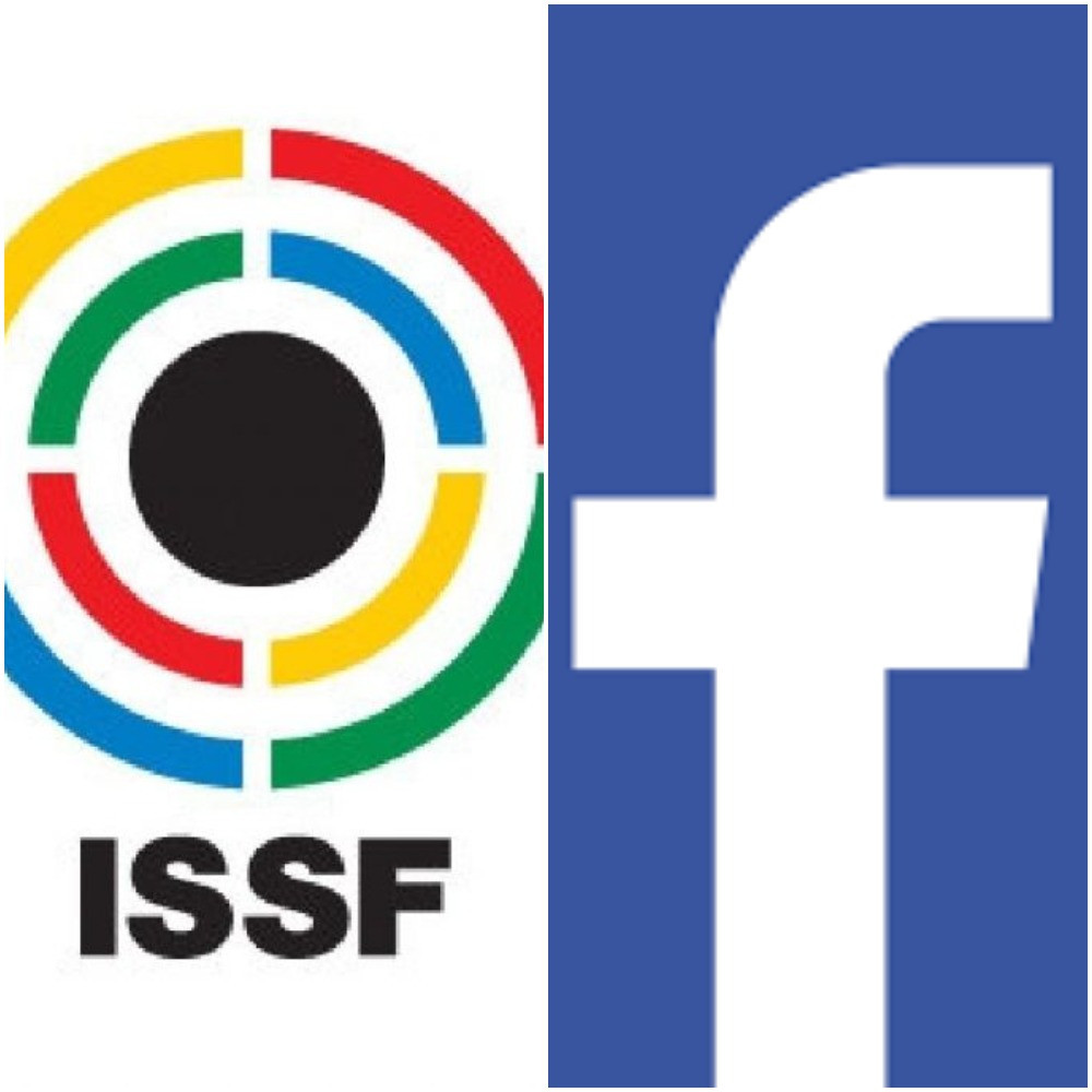 The ISSF's official Facebook page appears to have been deactivated ©ITG
