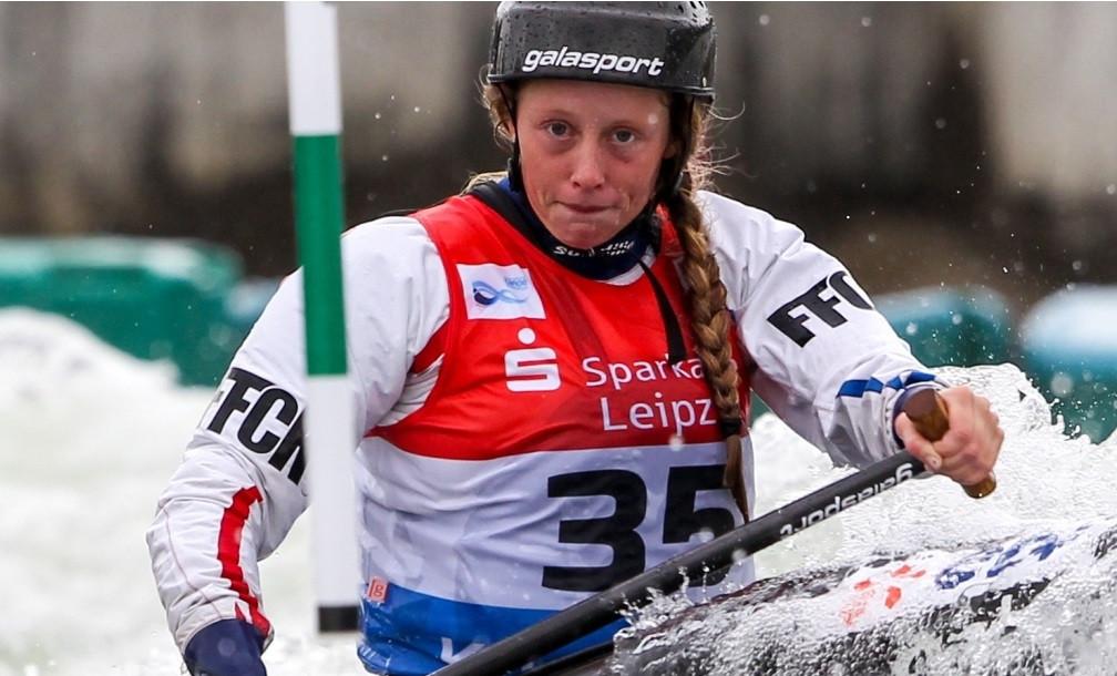 Delassus siblings impress at ICF Canoe Slalom World Cup in Pau