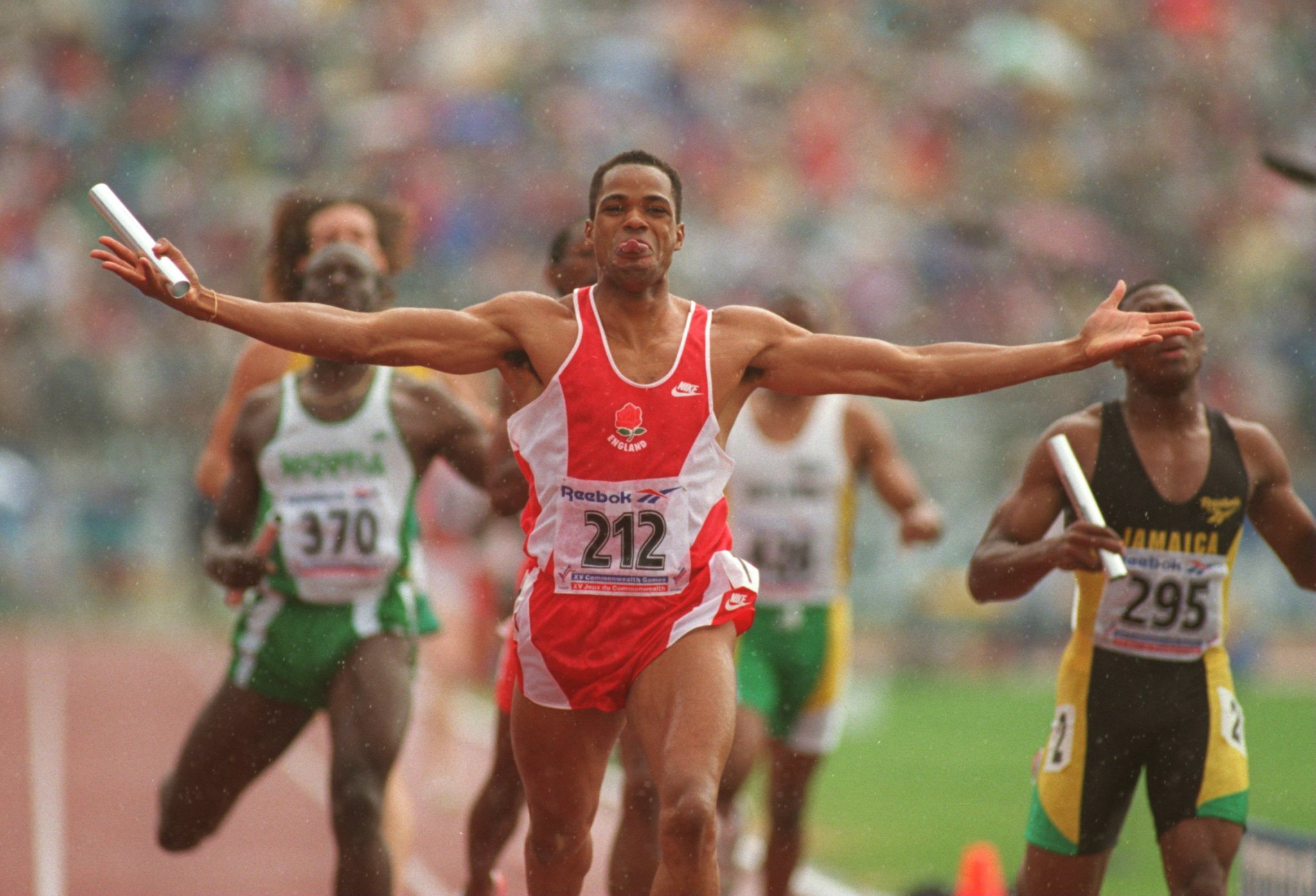 Canada last hosted the Commonwealth Games in 1994, when Victoria took centre stage ©Getty Images