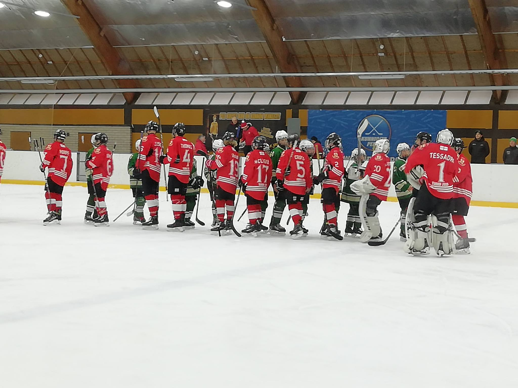 English Ice Hockey Association to vote on new unified UK body at AGM