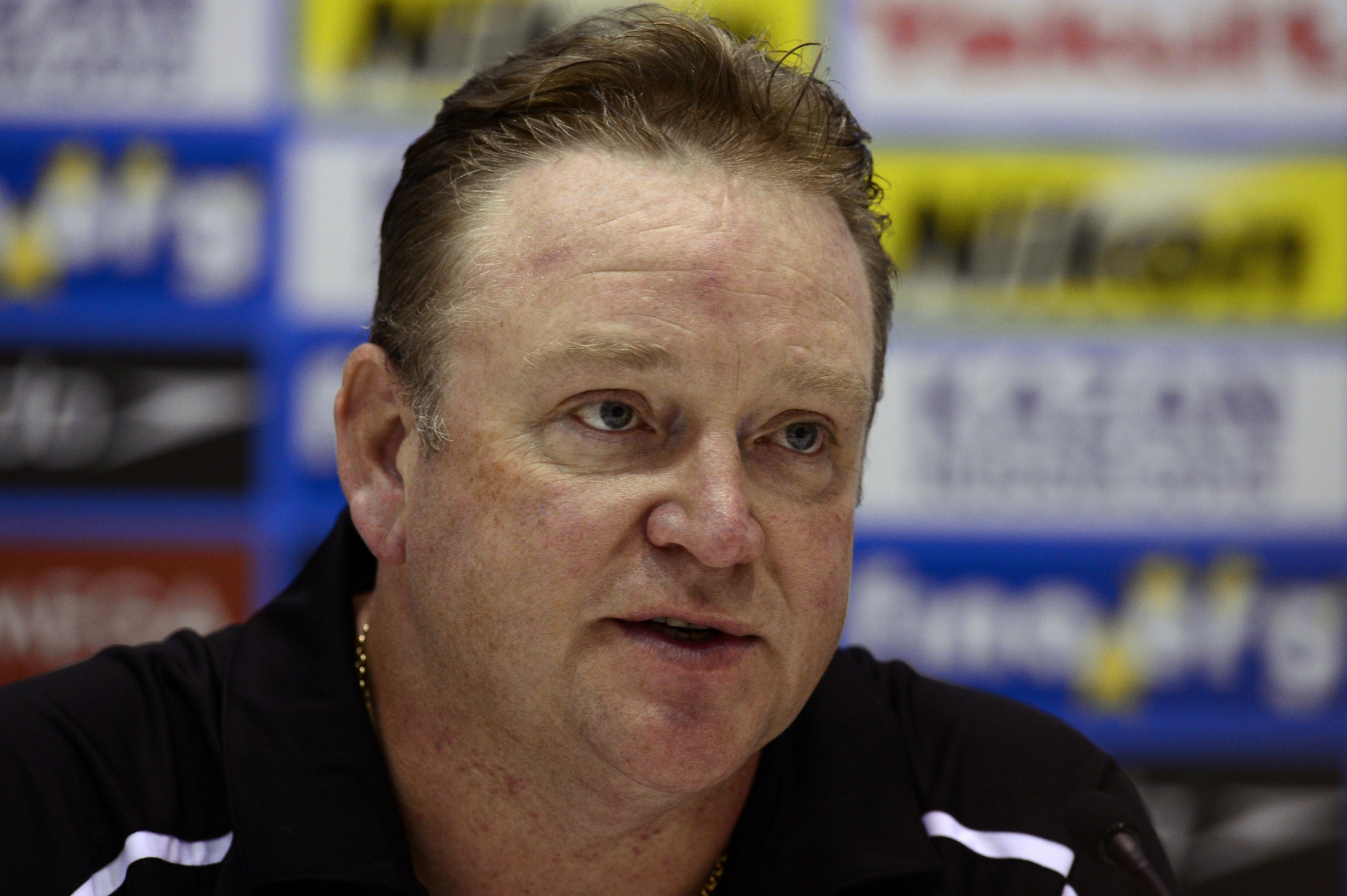 Swimming Canada high performance director John Atkinson suggested Olympic trials would be