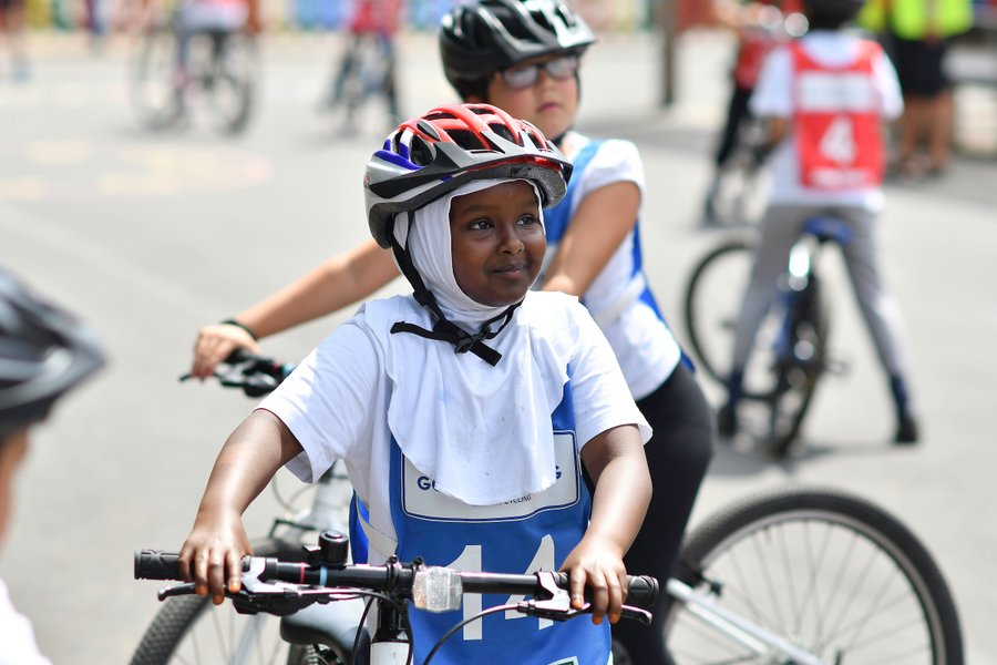 British Cycling begin project to address diversity gap