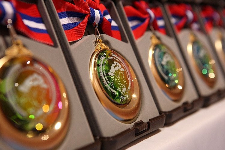 The Japan Sambo Championships and Russian President's Cup remain on February's calendar ©FIAS