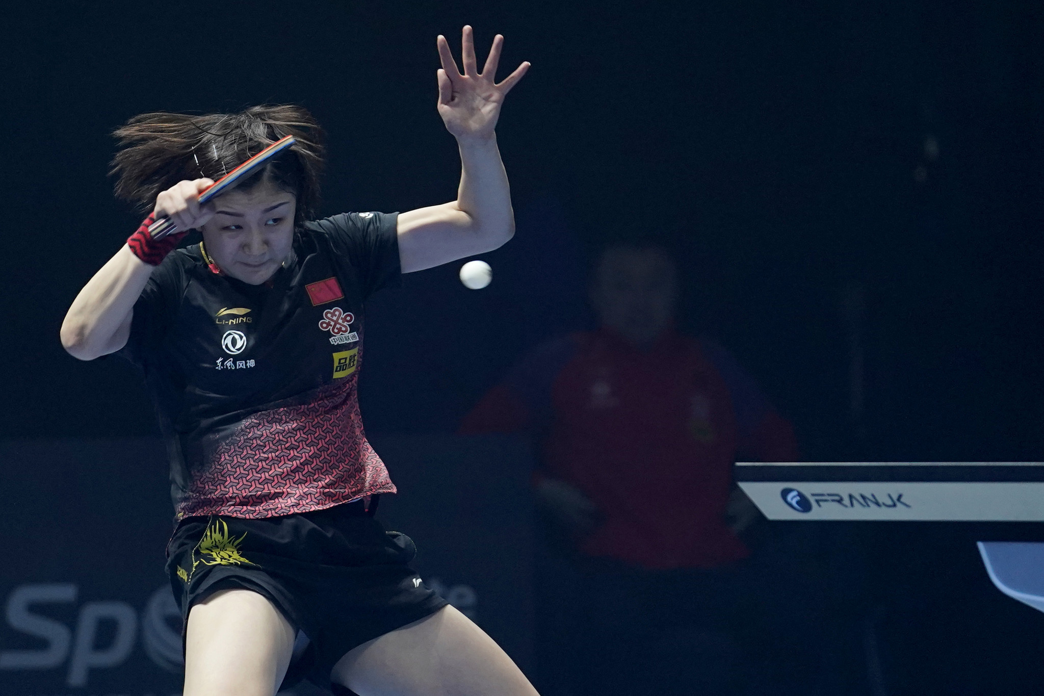 ITTF to end eight-month competition hiatus with Women's World Cup