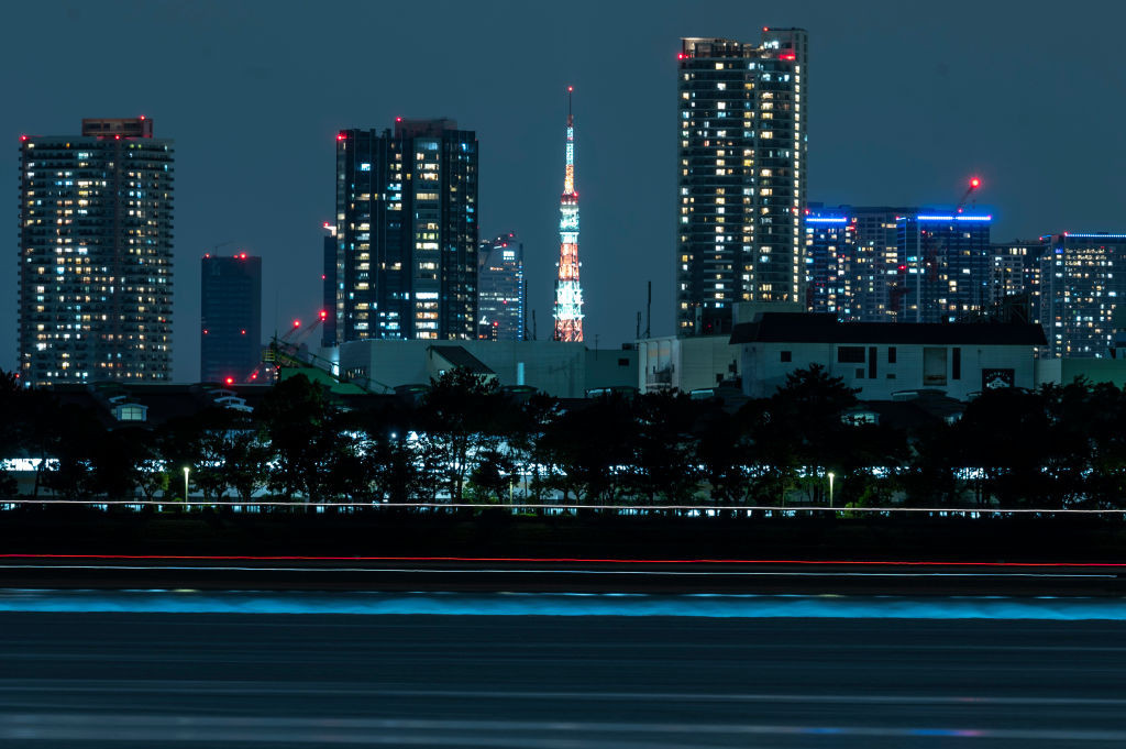 Cases are thought to be rising in Tokyo, set to host the Olympic and Paralympic Games in 2021 ©Getty Images