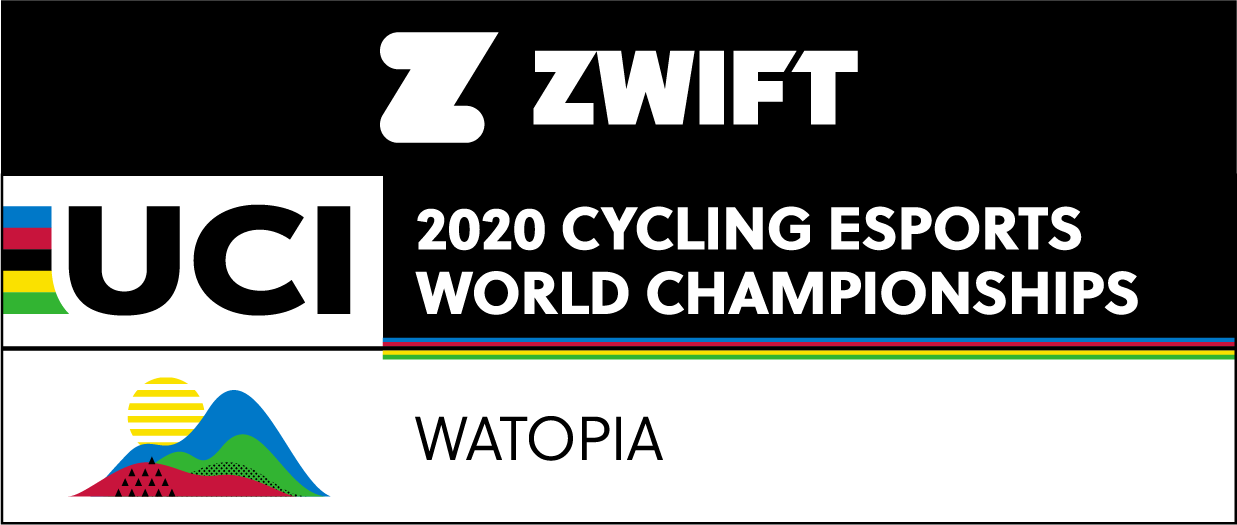 Official partners confirmed for UCI Esports World Championships
