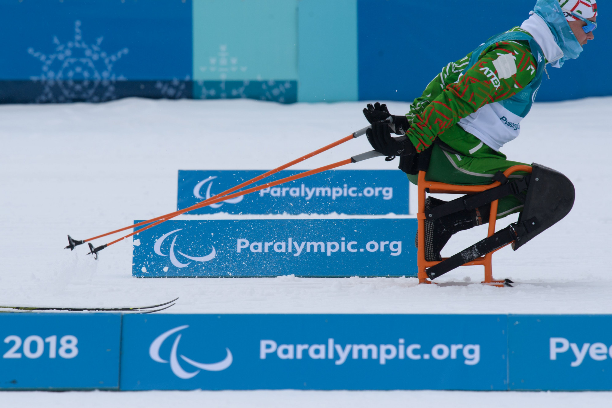 World Para Nordic Skiing wants to grow its pool of referees and technical delegates ©Getty Images