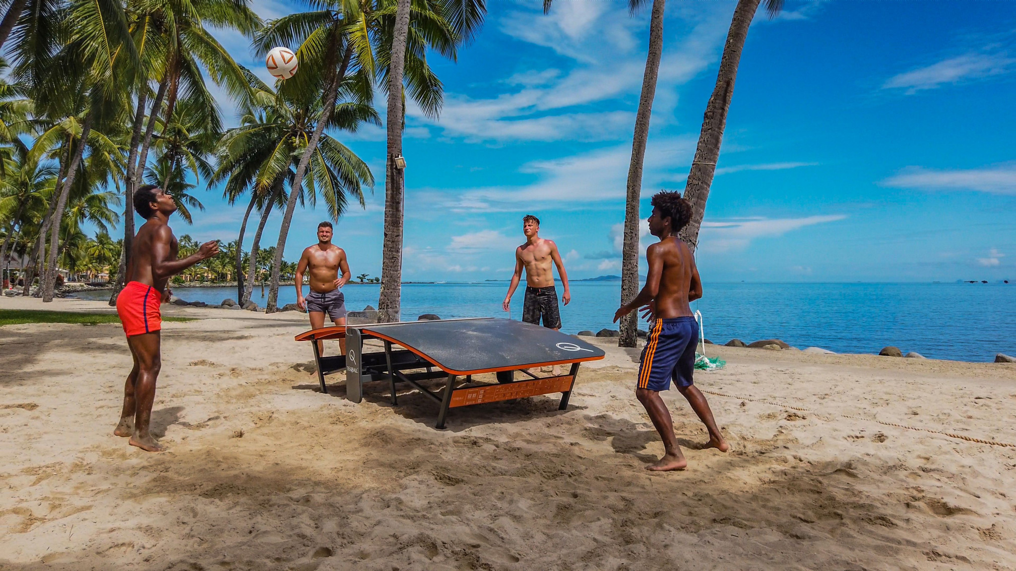 Four nations in Oceania are currently benefitting from FITEQ National Federation and Club Development Programmes ©FITEQ