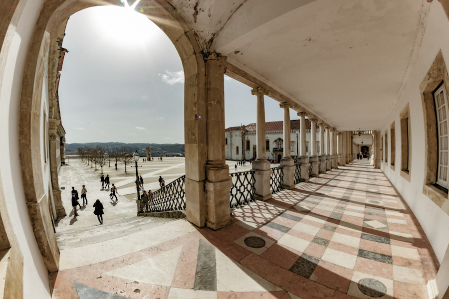University of Coimbra credits FISU Healthy Campus project with reinforcing student well-being