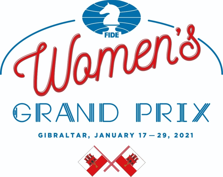 Gibraltar will host the final stage of the Women's Grand Prix series ©FIDE