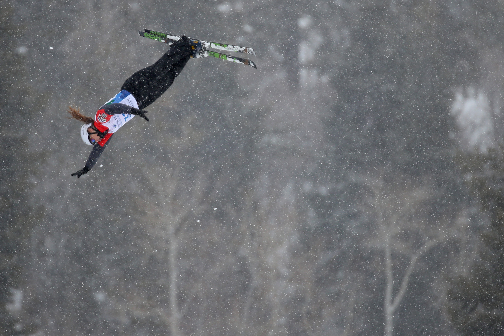 US Ski and Snowboard names freestyle team for upcoming season