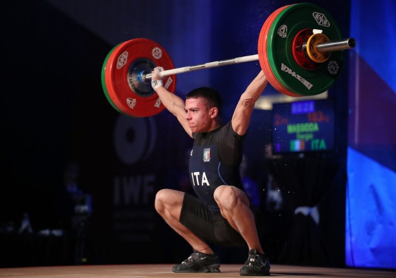 Young weightlifters to return to international stage for IWF Online Youth World Cup