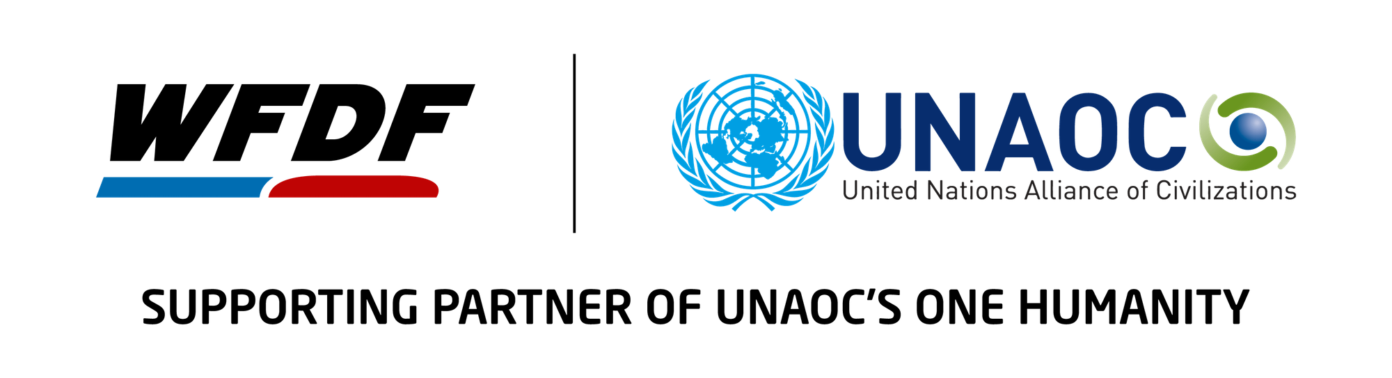 WFDF signs up to United Nations Alliance of Civilizations campaign