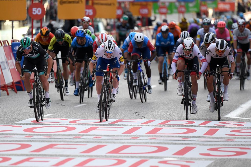 UCI claim health protocols were effective in ensuring safe return of cycling events during pandemic
