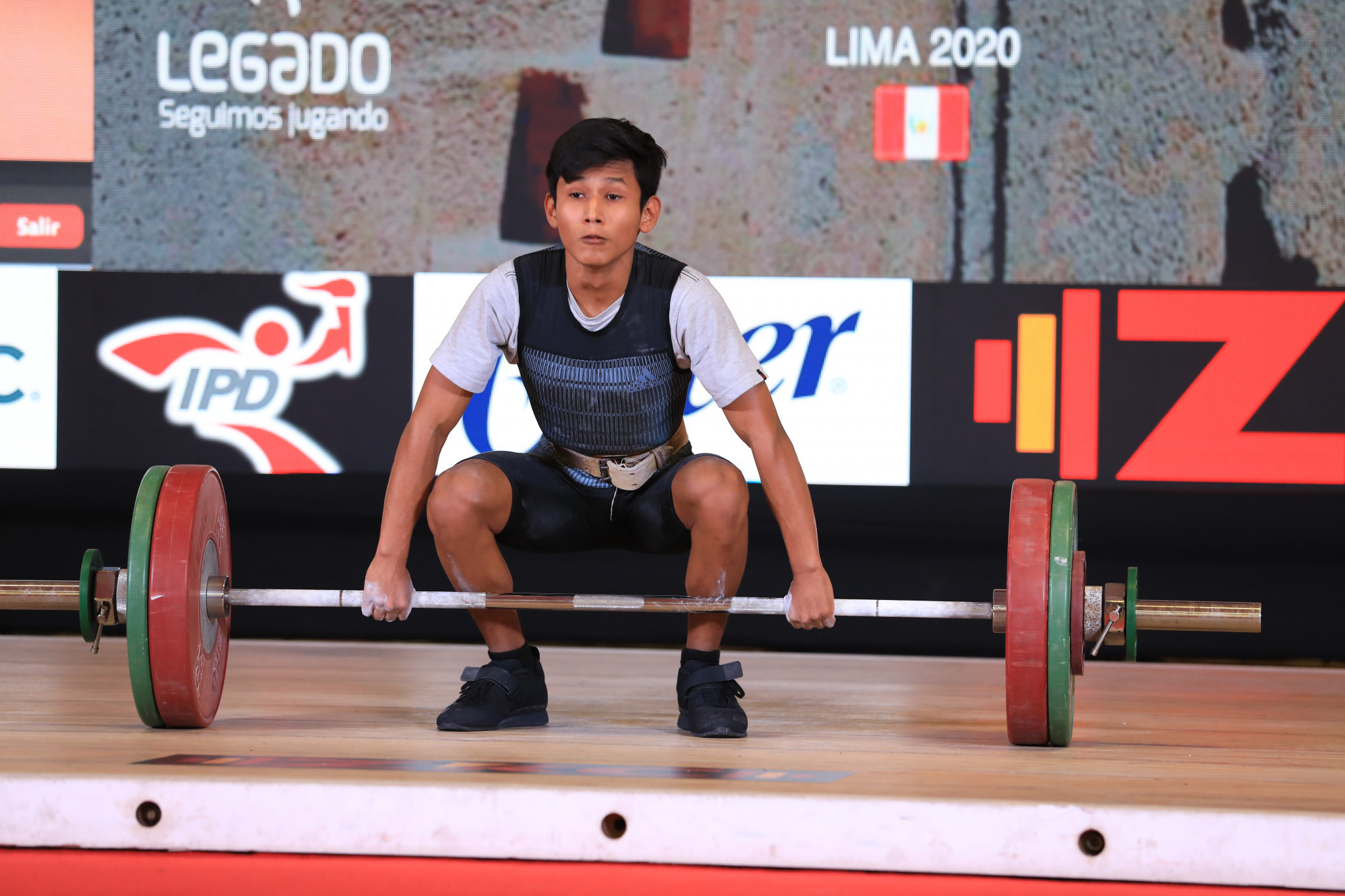 IWF Online Youth World Cup 2020: Day two of competition