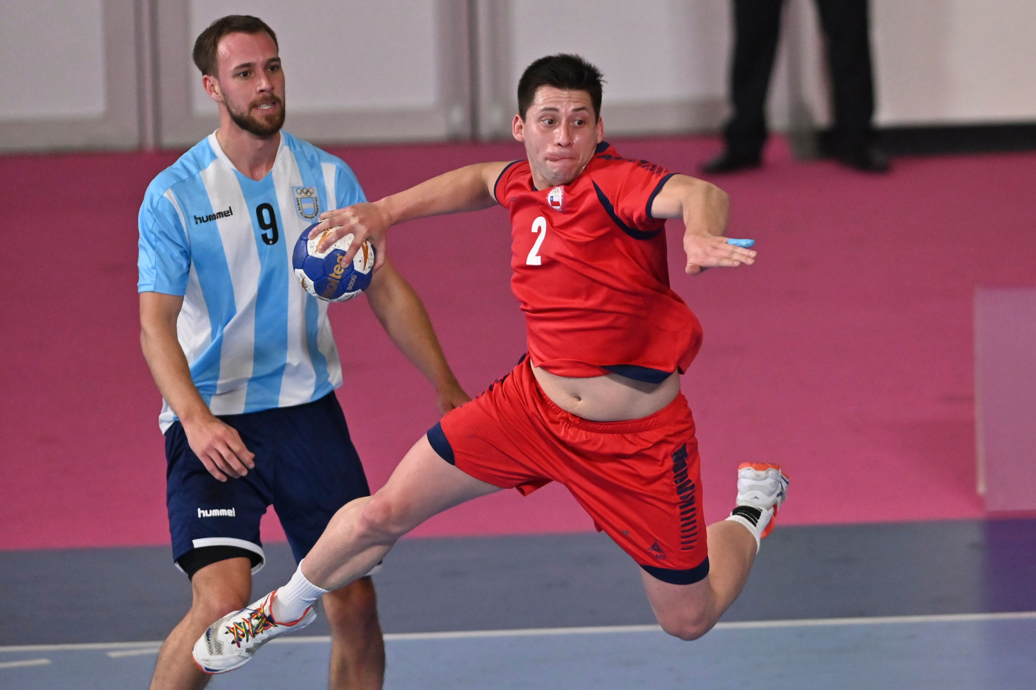 Chile handed place in IHF World Championship after qualifier cancelled