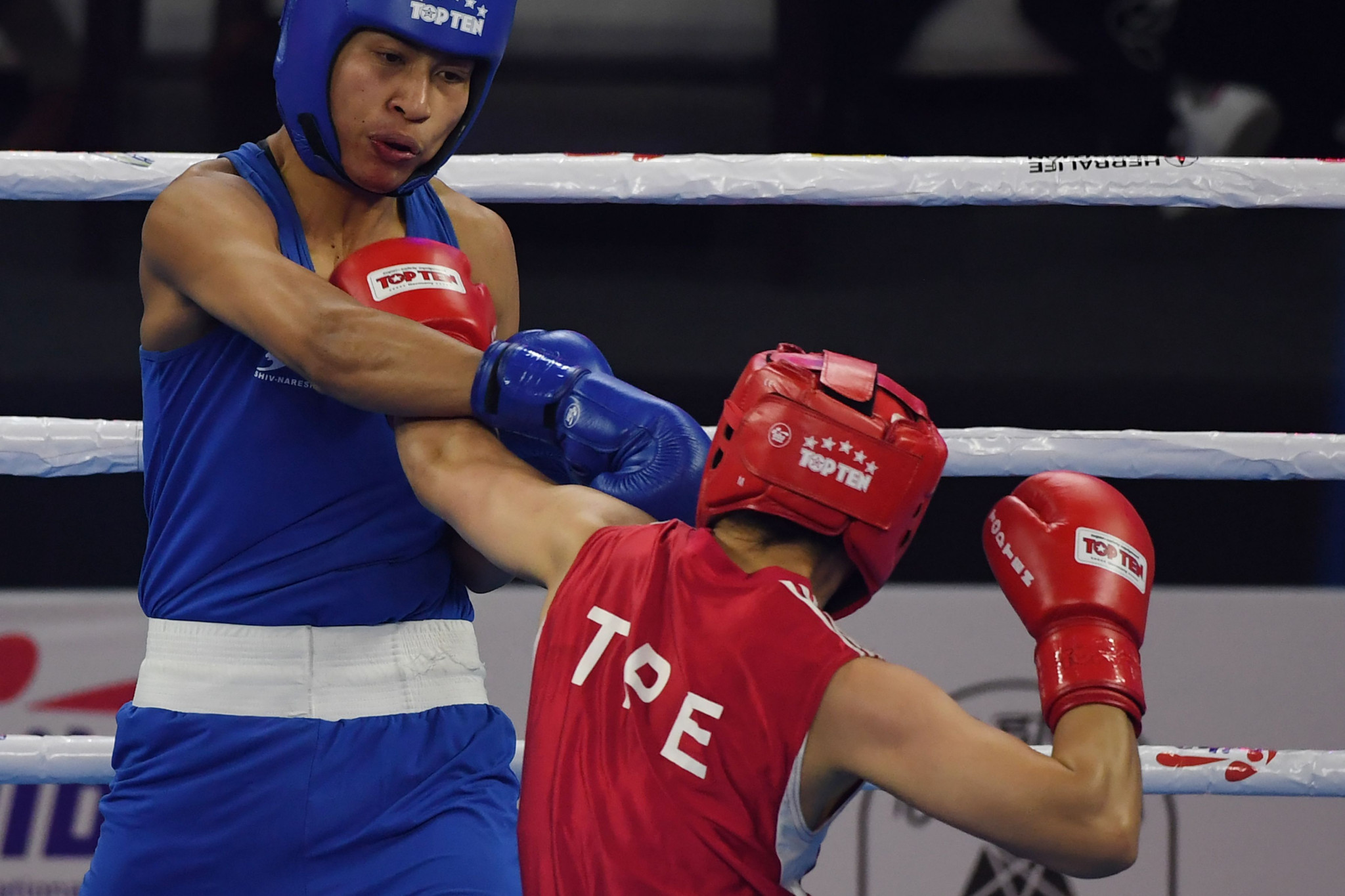 Indian trio secure Tokyo 2020 berths at Asia-Oceania Olympic boxing qualifier