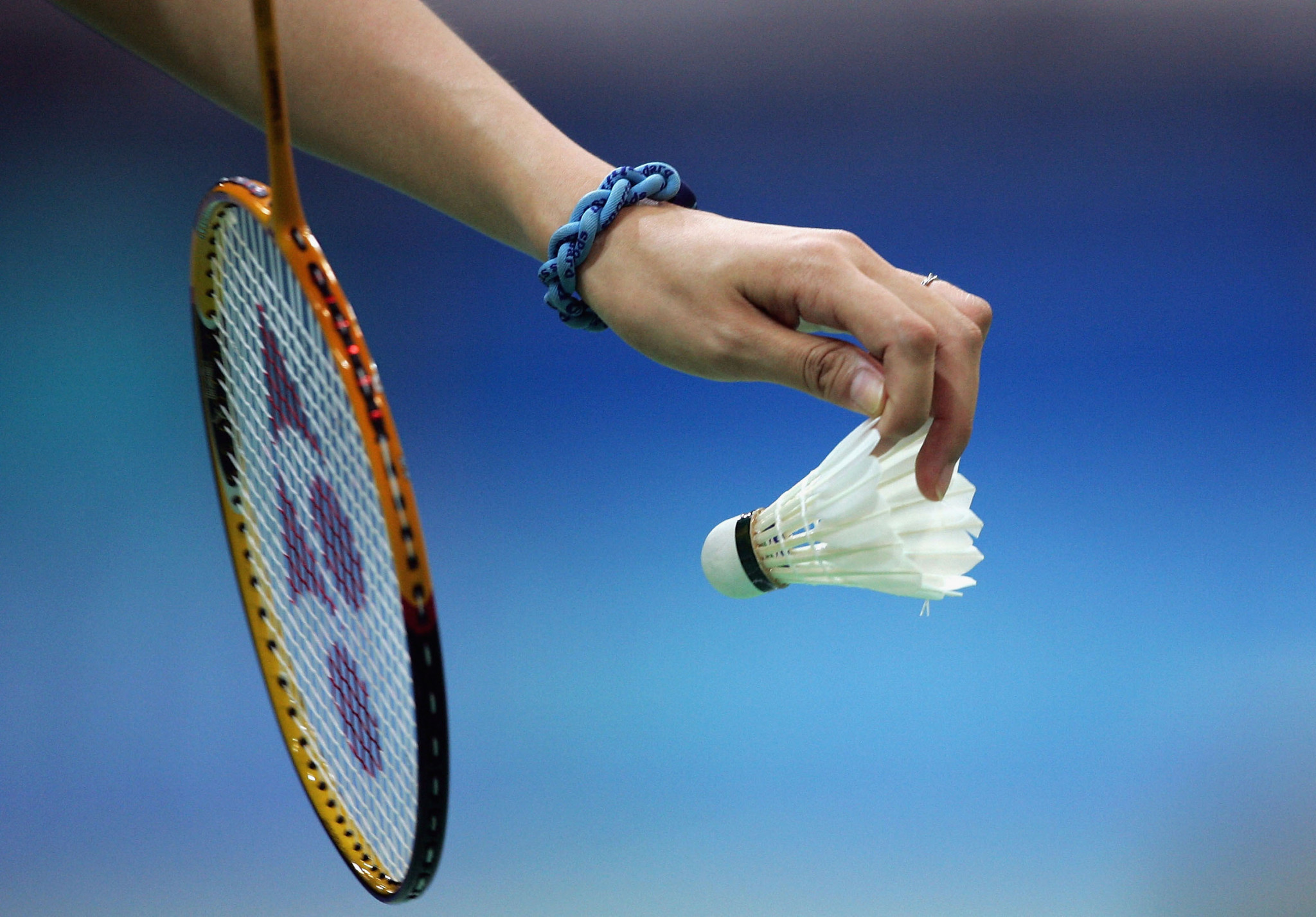 Badminton World Federation hands TUE responsibility to International Testing Agency