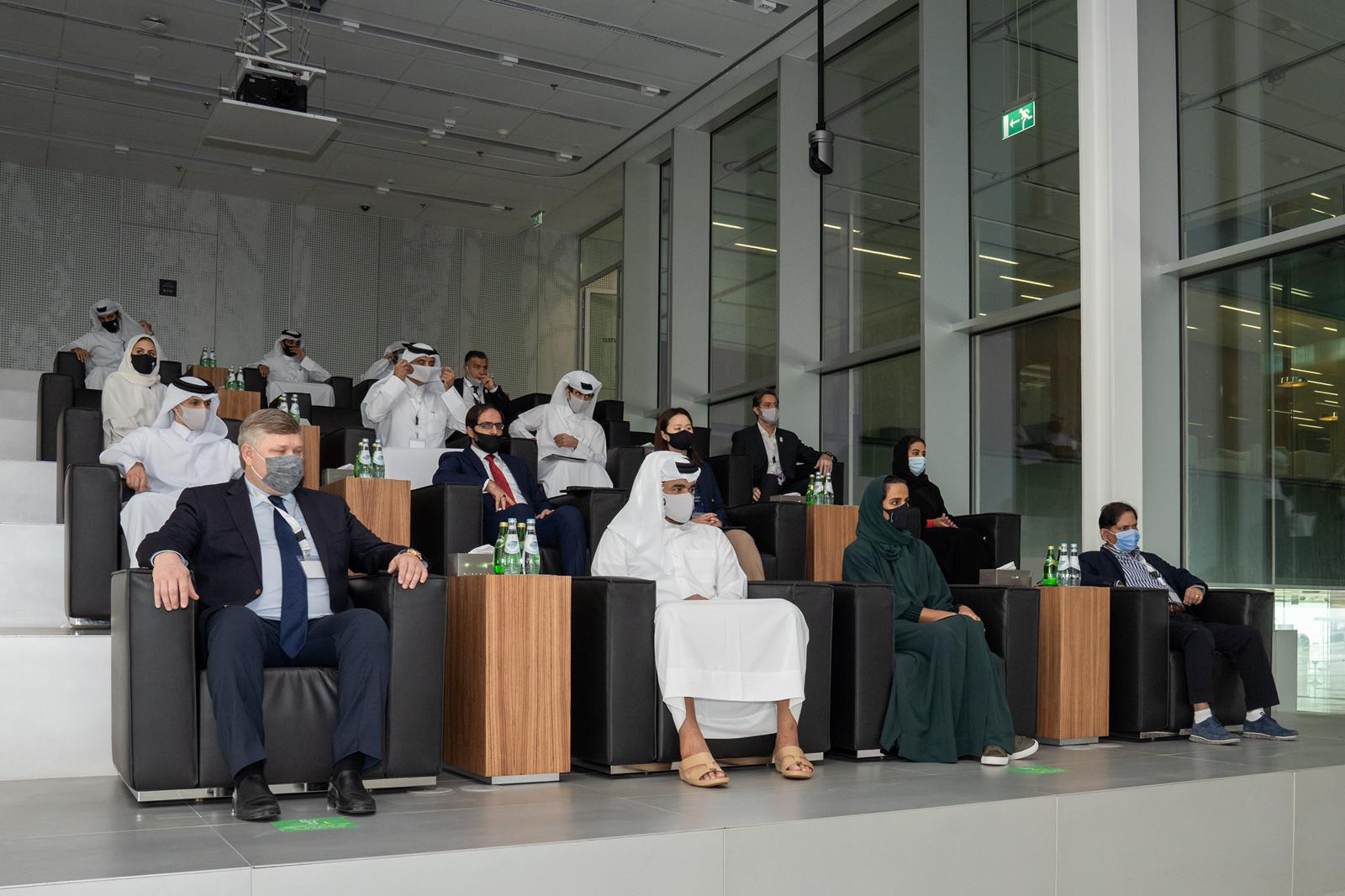 Doha is bidding to host the Asian Games for the first time since 2006 ©Doha 2030