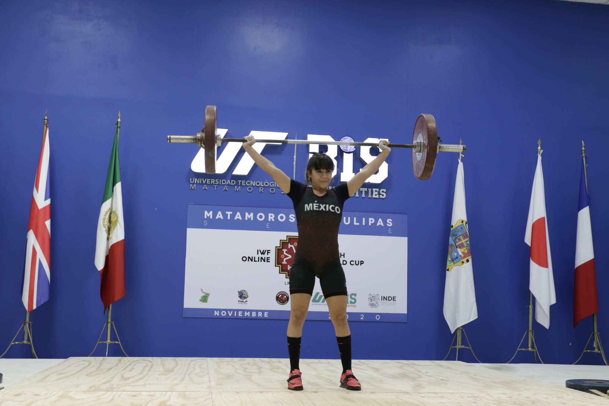 IWF Online Youth World Cup 2020: Day three of competition