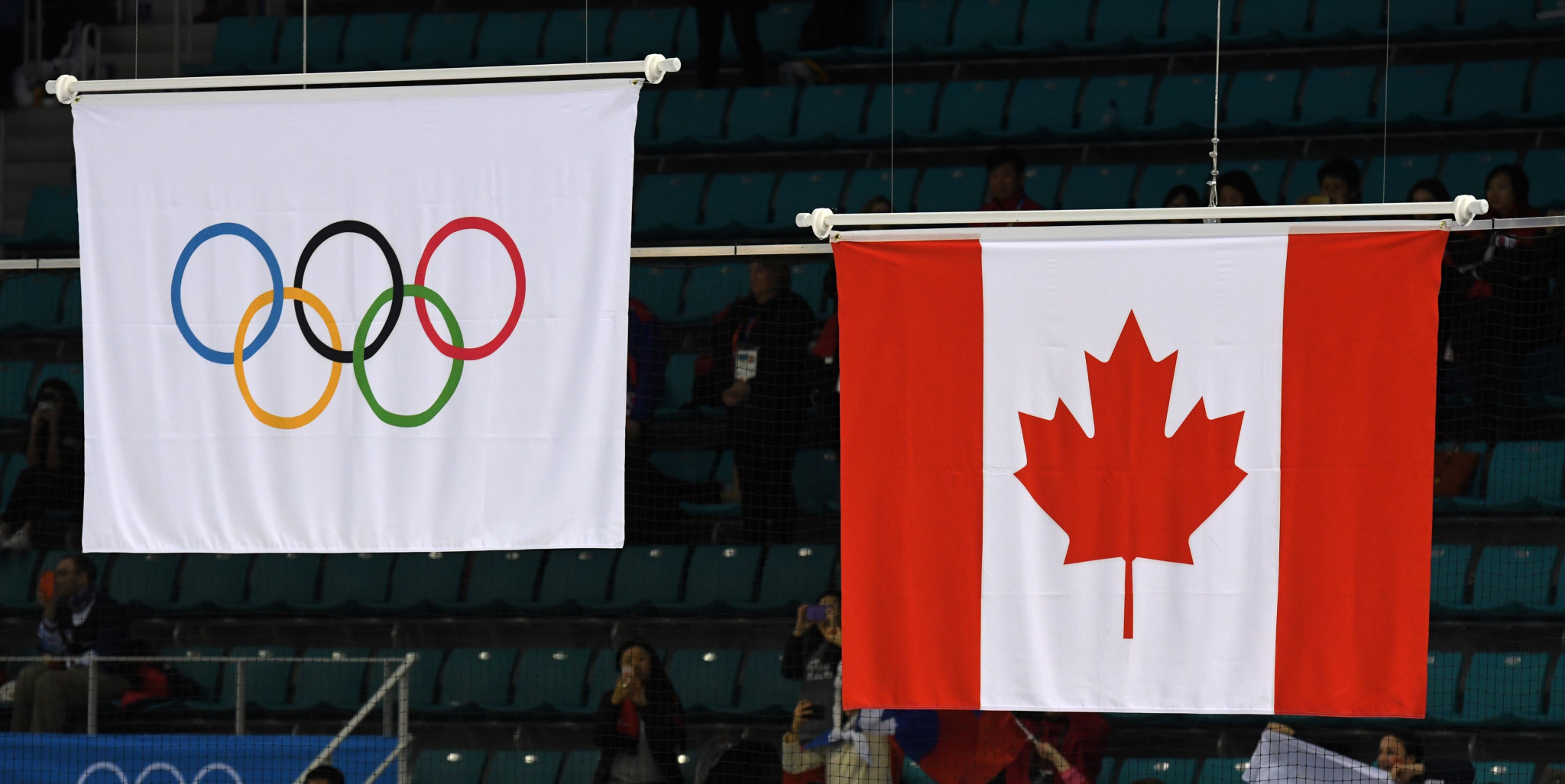 Canadian Olympic Committee boosts education programme through MoU