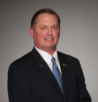 Richerson, new PGA of America President, plans to grow the game