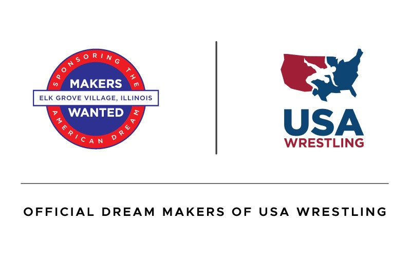 USA Wrestling boosted by sponsorship deal with Elk Grove Village ahead of Tokyo 2020
