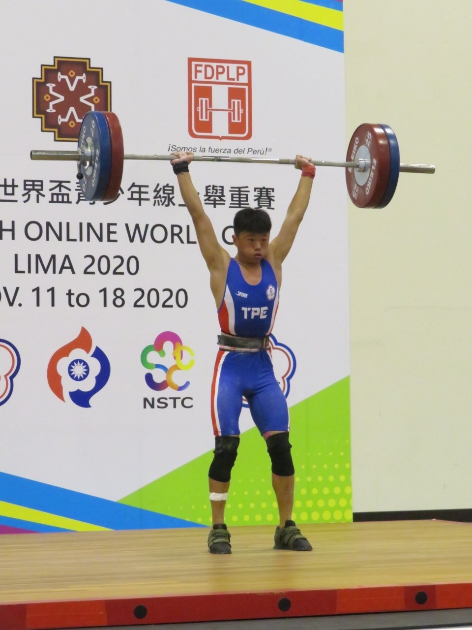 IWF Online Youth World Cup 2020: Day four of competition