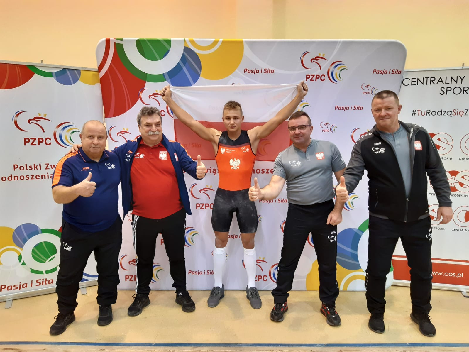 Uzbekistan and Poland big winners on day three of IWF Online Youth World Cup