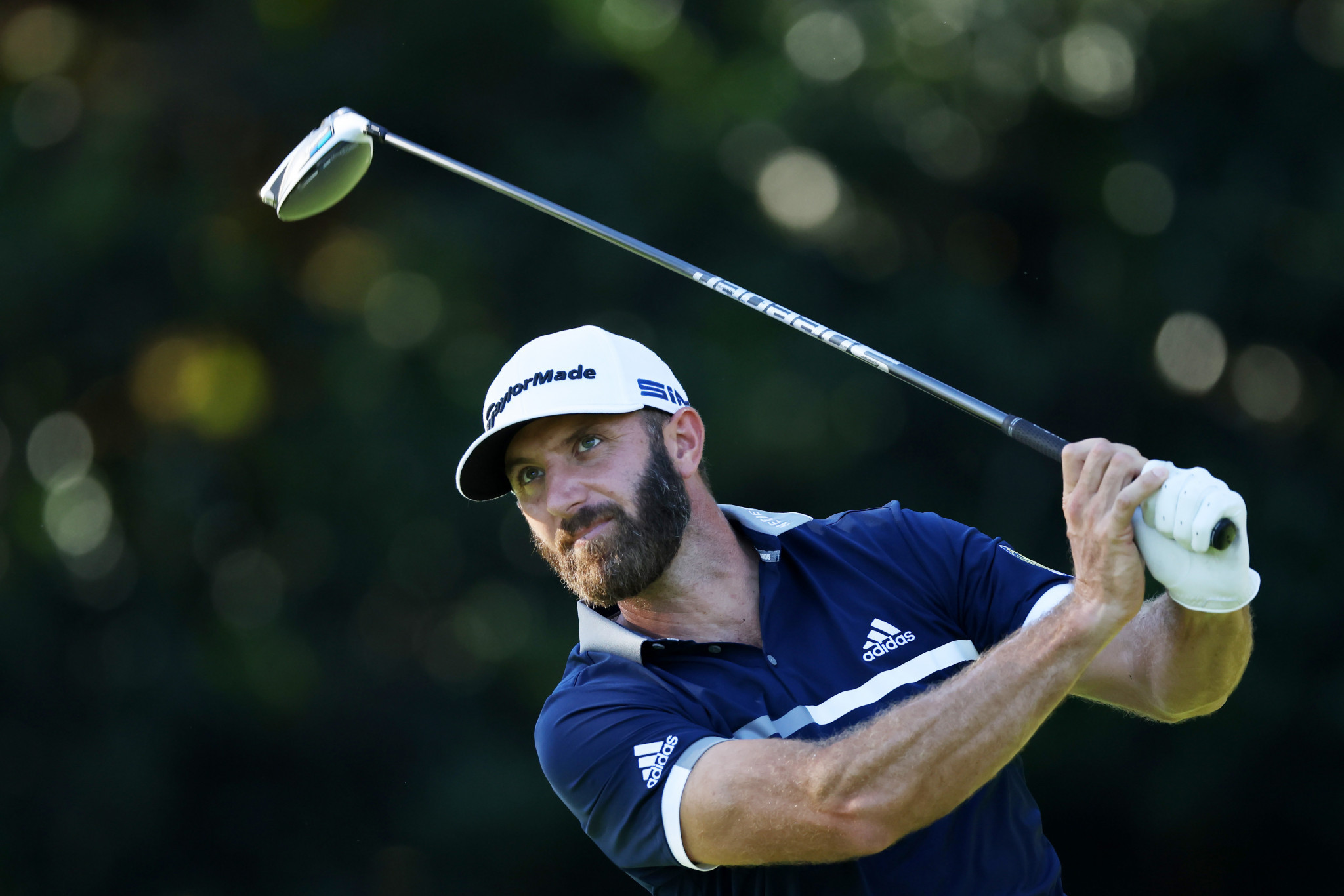 Four-way tie for the lead after day two of The Masters