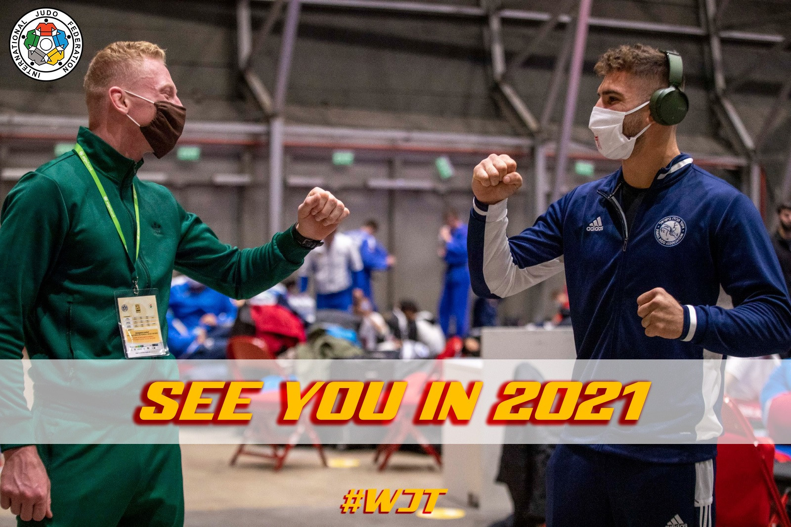 IJF ends World Judo Tour season over COVID-19 situation