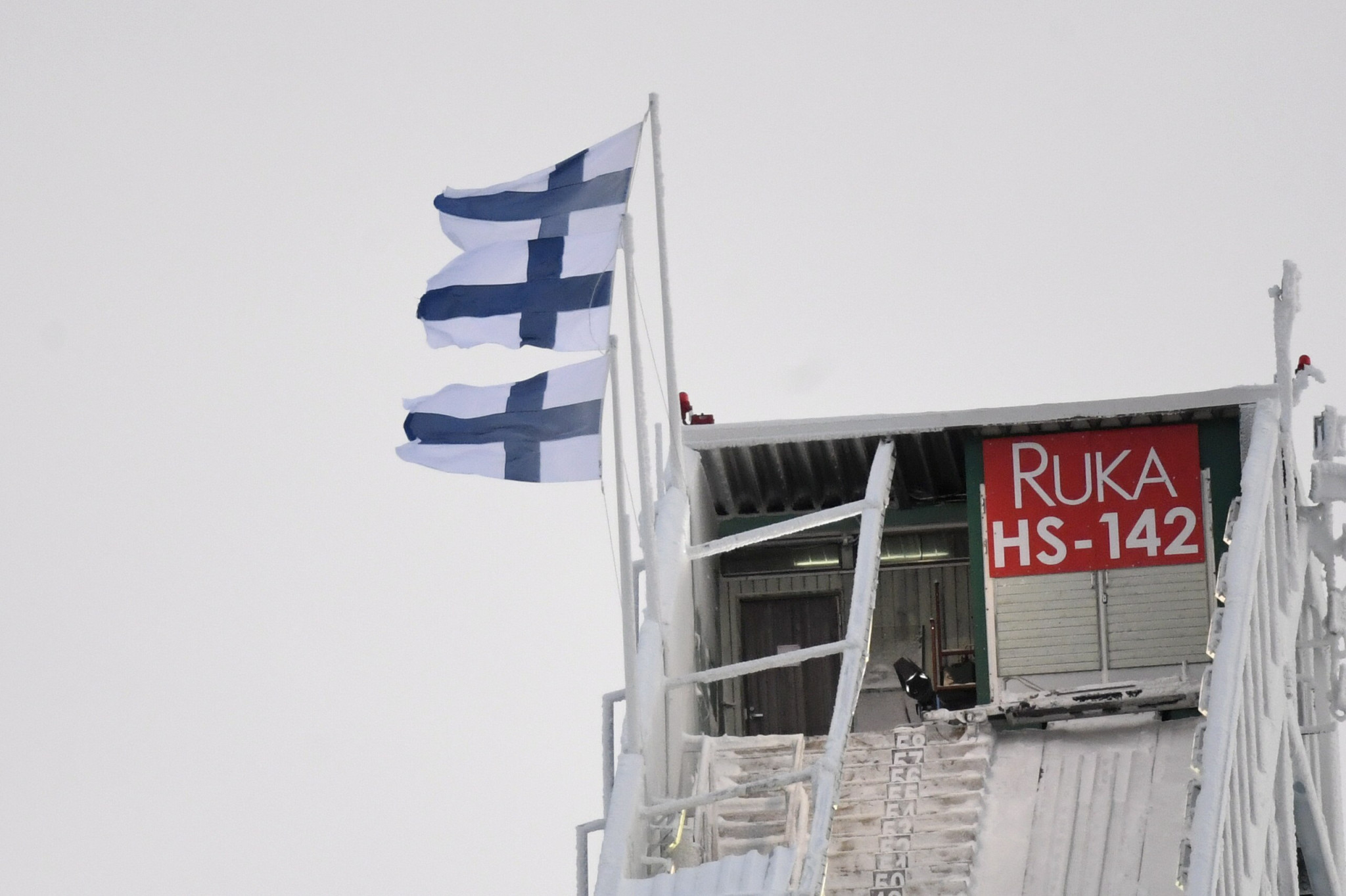 Snow conditions set to allow World Cup events in Ruka to go ahead