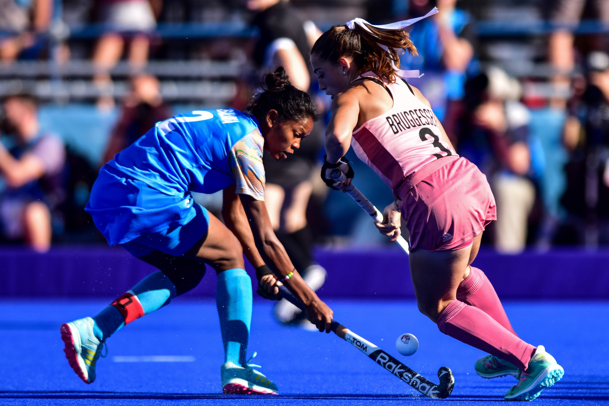 India women's hockey team in good shape for Tokyo 2020, Tete claims