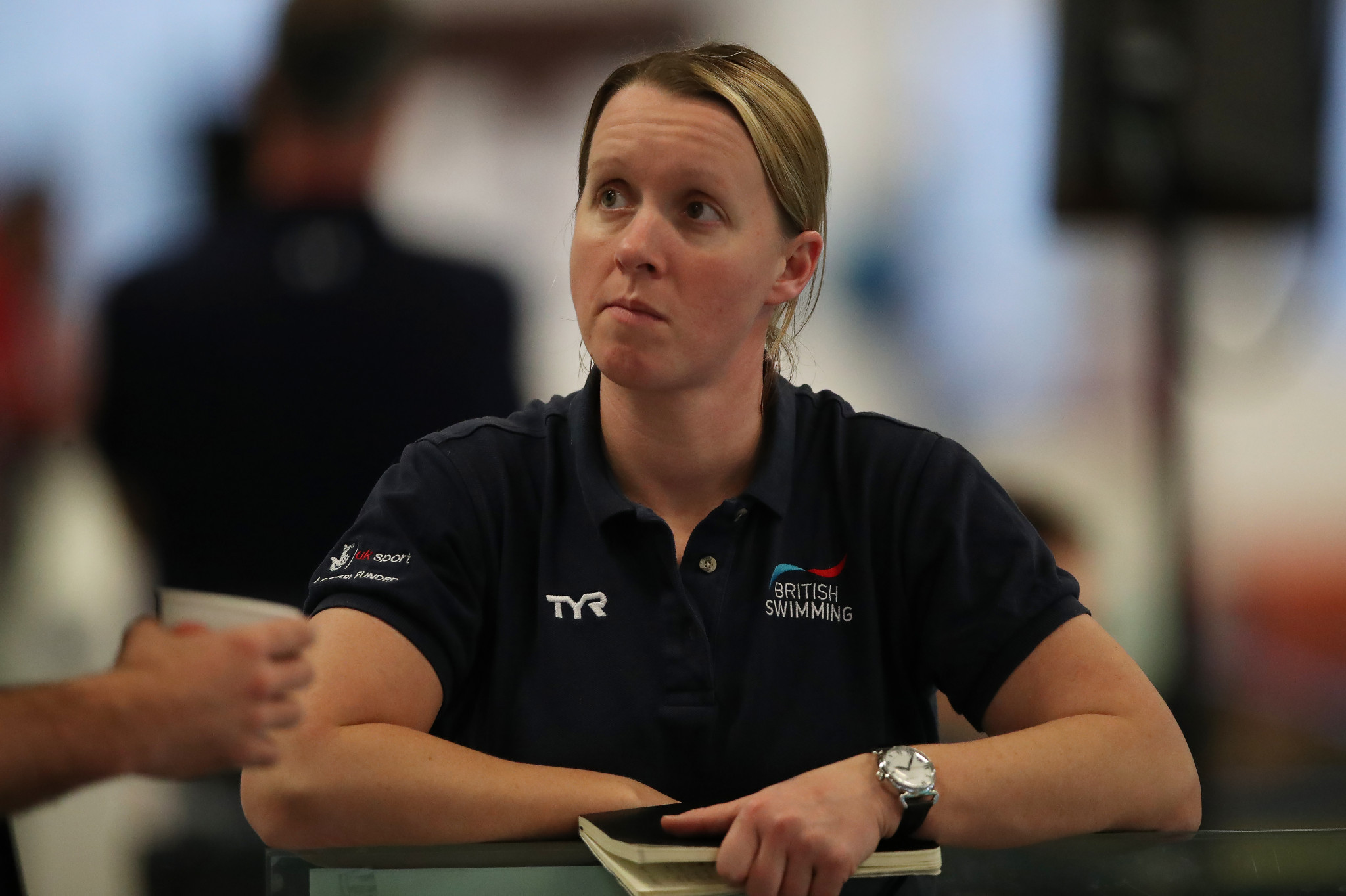 UK Sport has announced a new leadership programme to double the representation of female coaches by Paris 2024 ©Getty Images