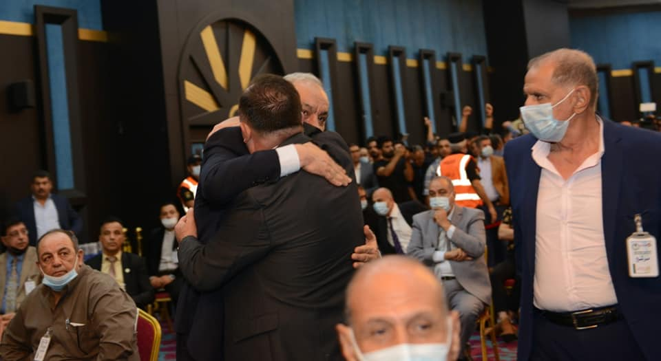 Abdelilah elected new National Olympic Committee of Iraq President
