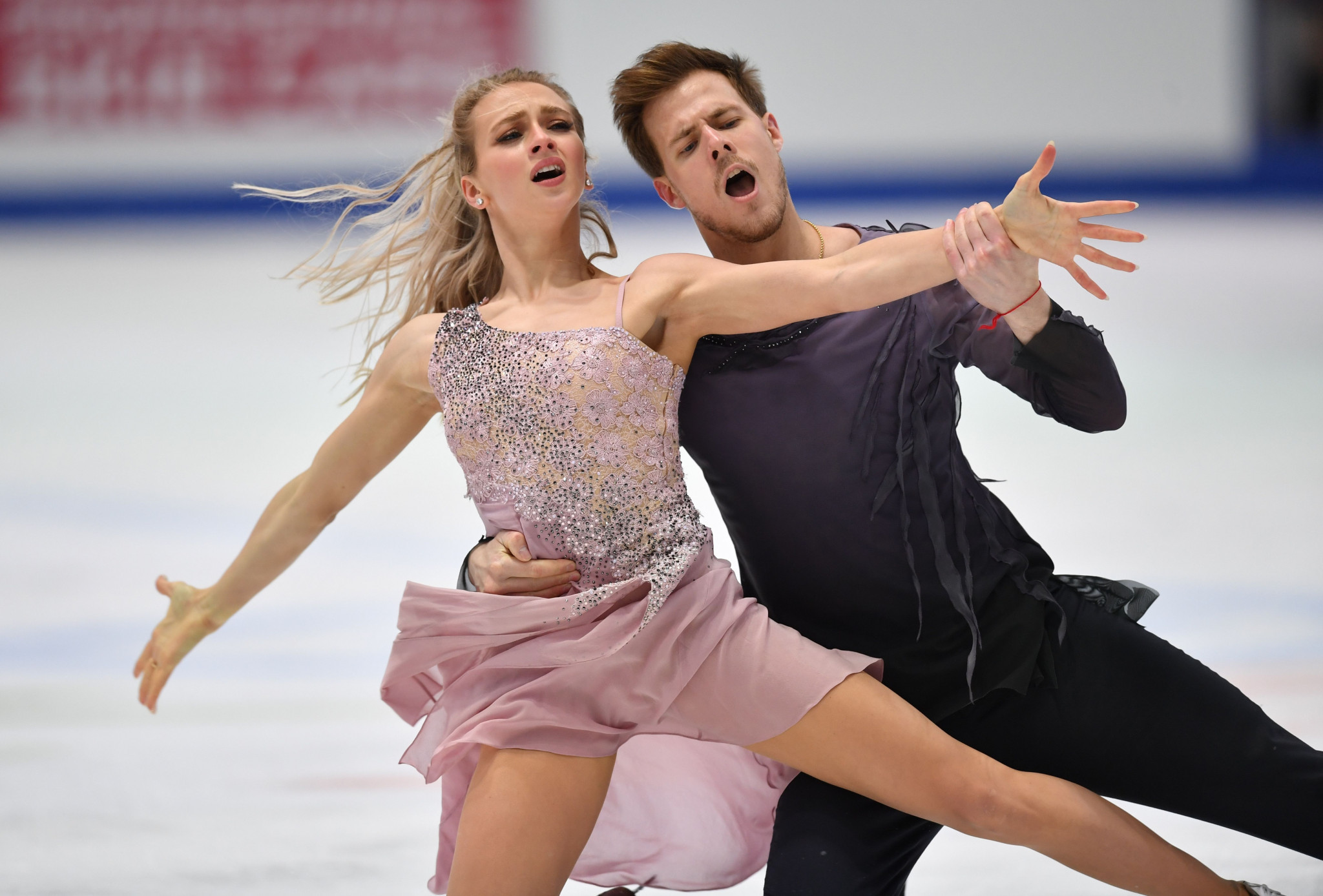 European champions Sinitsina and Katsalapov to compete at Moscow Grand Prix of Figure Skating event