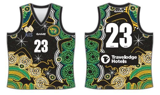 "Softball Australia's new indigenous tops can ""bring us together"", Porter claims"