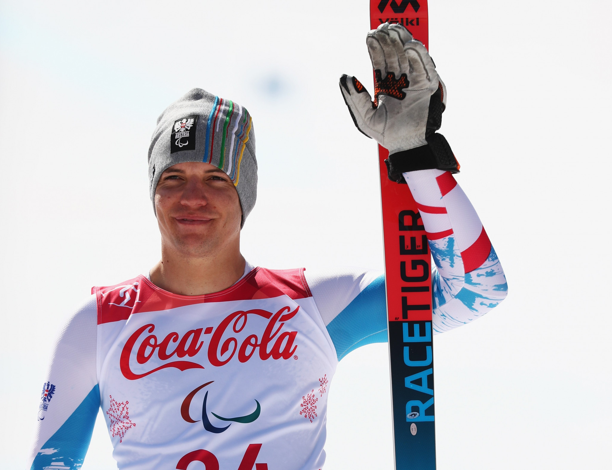 Salcher and Aigner win top prizes at Austria's Athlete of the Year awards