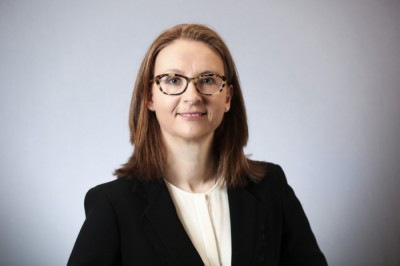 Susan Ahern has been appointed independent judicial chair of the IWRF ©IWRF